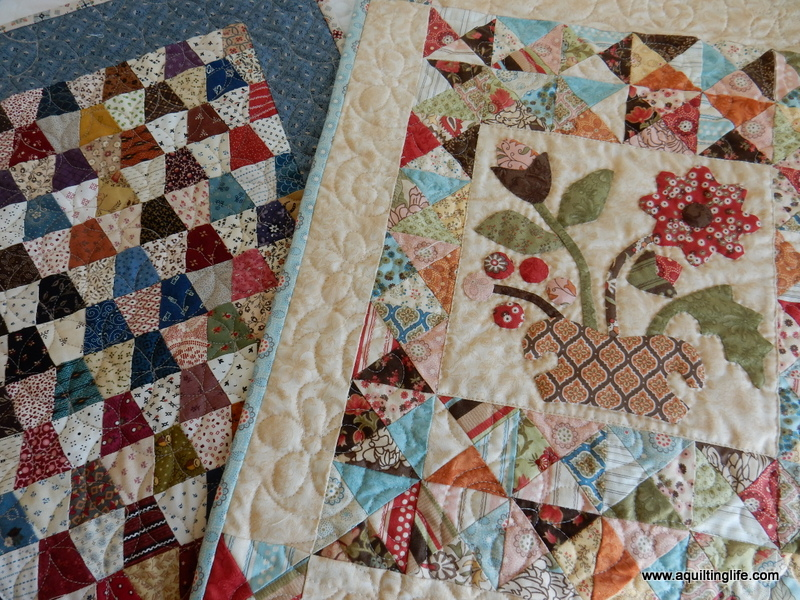 Best Tips For Mini Quilts A Quilting Life