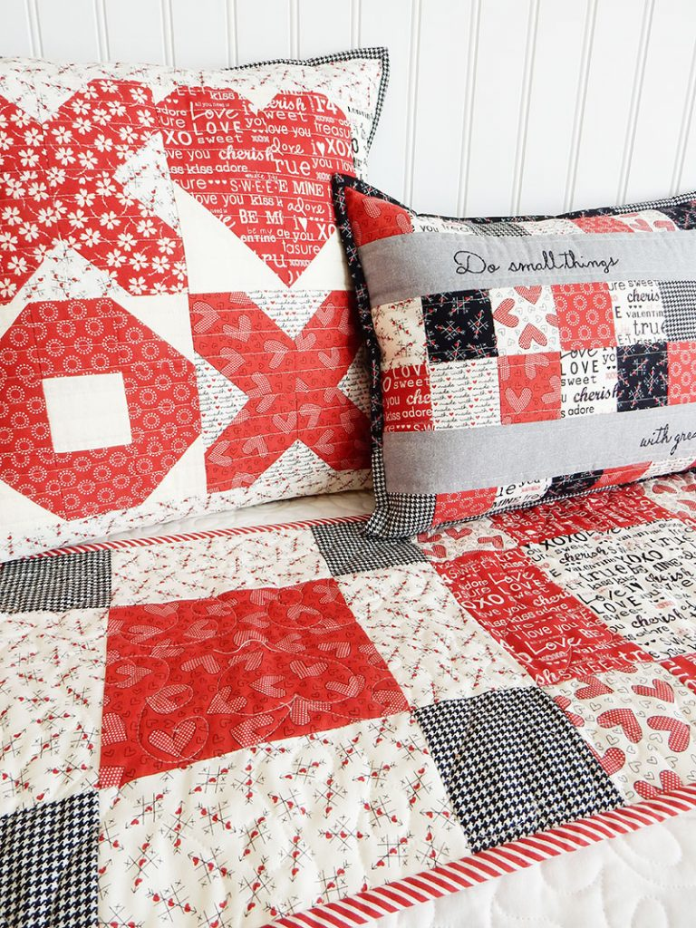 Saturday Seven Inspiration for Quilters 60