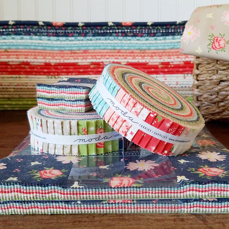 Saturday Seven Inspiration for Quilters 69
