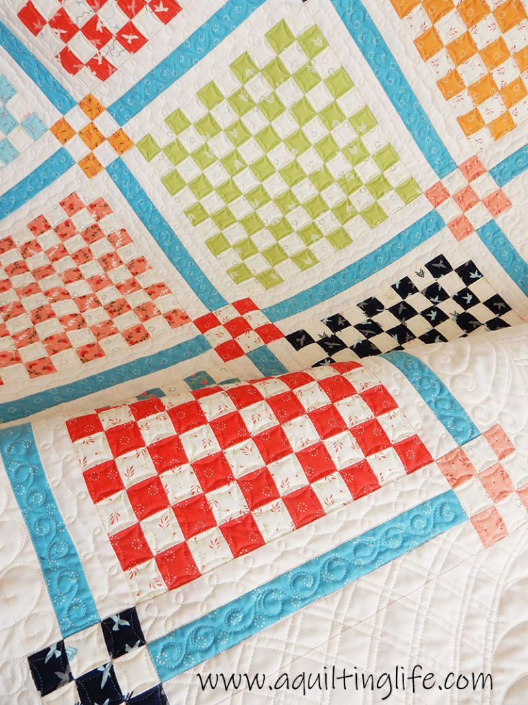 Stash Busting Quilted Projects | Sew Your Stash 2019 | 15