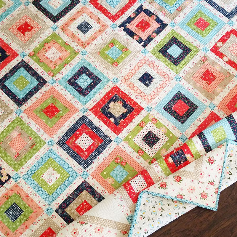Stash Busting Quilted Projects   Sew Your Stash 2019   15   A