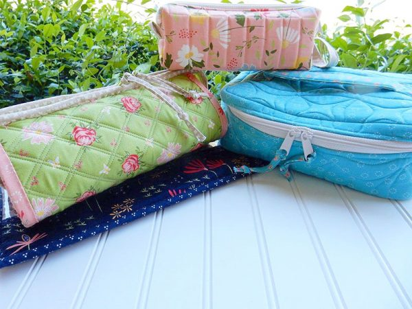 Sew Organized: Quilting & Sewing Bags for Quilters