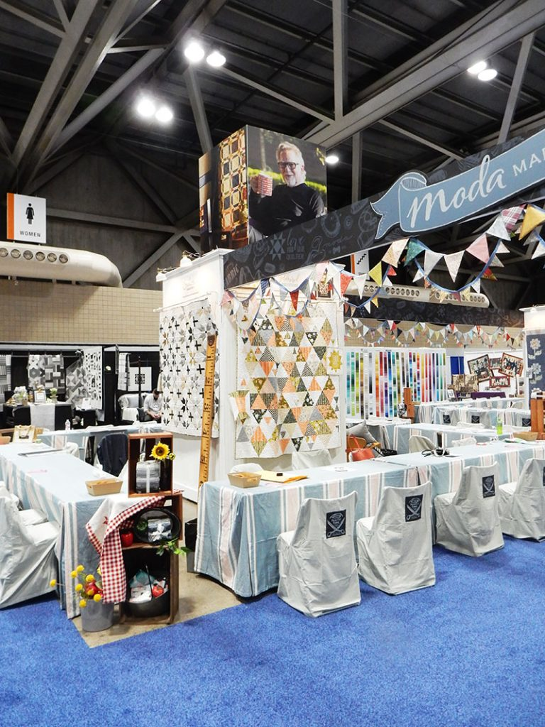 8bb8c27278c84 Quilting Trends featured by top US quilting blog A Quilting Life
