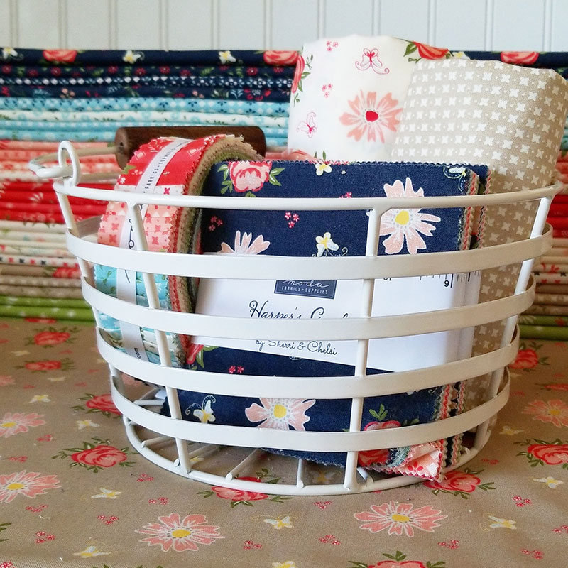 Sew Your Stash: How to Create Quilt Projects from Scraps | A Quilting Life