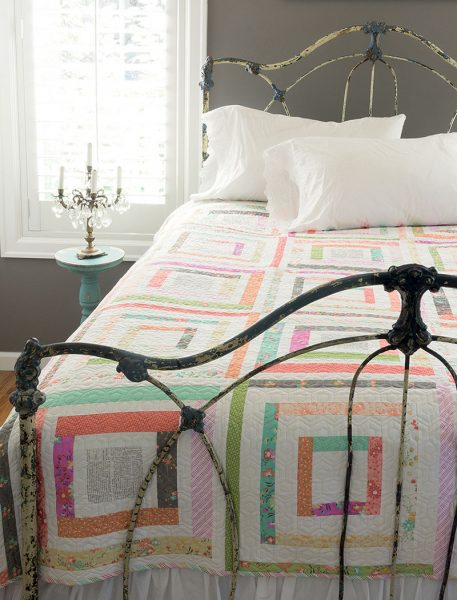 More Sunday Best Quilts