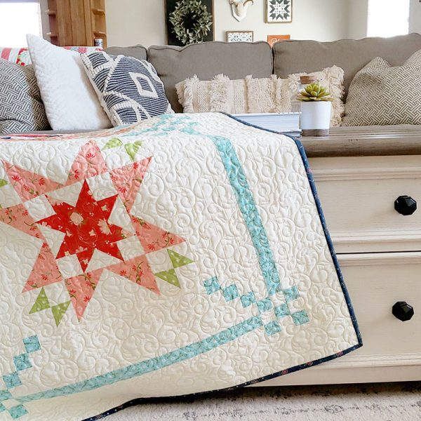 Sunday Best Quilts Sampler Quilt Along