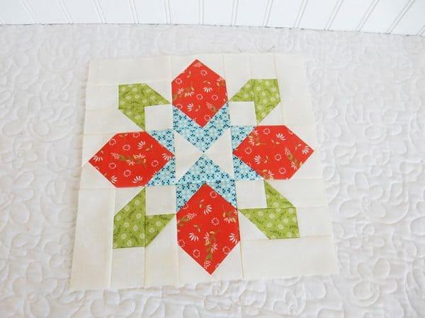 Merry Mini Quilt Christmas Quilt Along