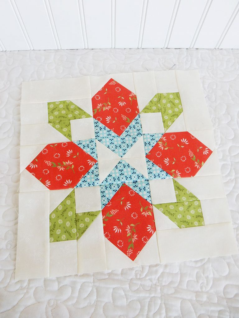 Merry Mini Quilt Christmas Quilt Along Quilting A Quilting Life