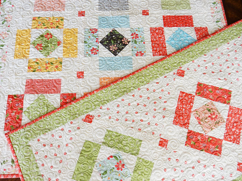 Saturday Seven 91 | Inspiration for Quilters | A Quilting Life