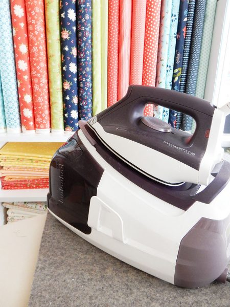 9 Pressing Essentials for Quilters
