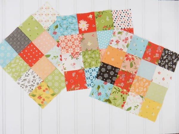 Jelly Filled Quilt Book Blog Hop {Giveaway}