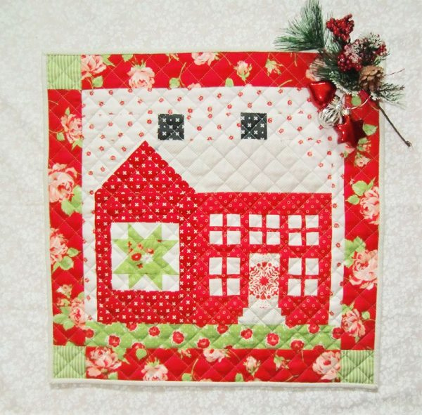 Minis & More | Christmas Projects