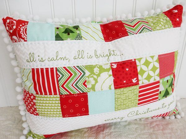 Saturday Seven 103   Inspiration for Quilters