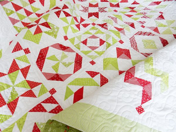 Saturday Seven 105   Inspiration for Quilters