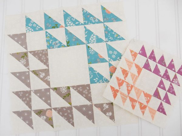 Quilting Life Block of the Month 2020   April featured by Top US Quilting Blog
