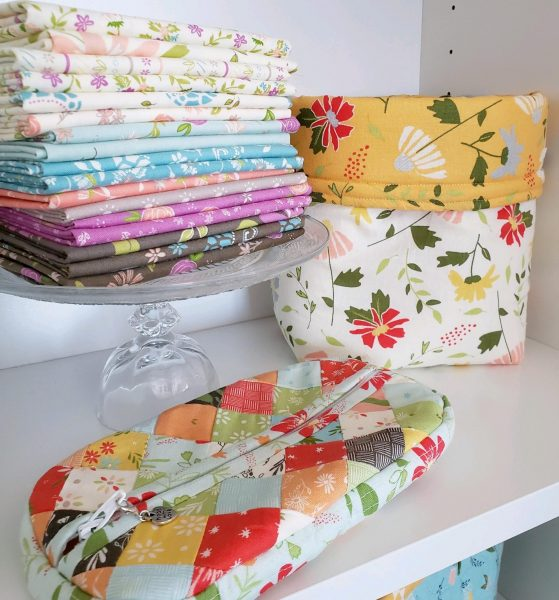 Quick Quilting & Sewing Projects featured by Top US Quilting Blog, A Quilting Life
