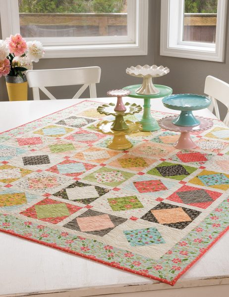 Saturday Seven 139 Featured by Top US Quilting Blog, A Quilting Life