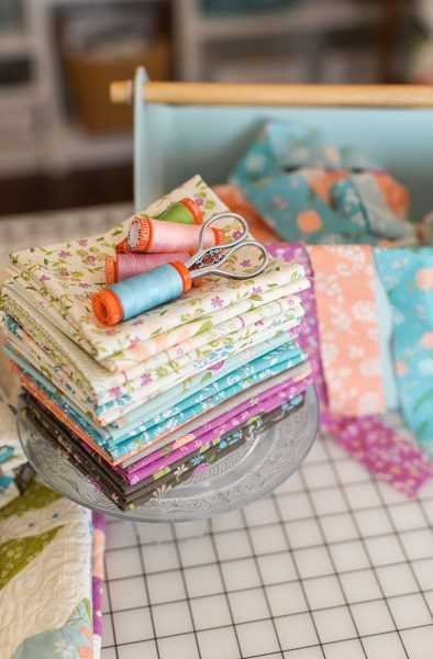 Saturday Seven 141 featured by Top US Quilting Blog, A Quilting Life