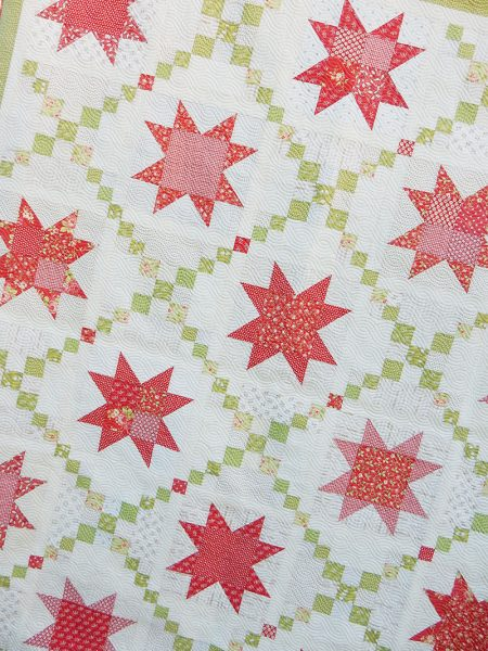 Christmas Quilts to Make & Love