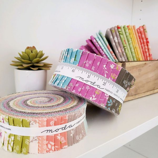 Fabric Preparation & Cutting | Quilting Basics featured by Top US Quilting Blog, A Quilting Life