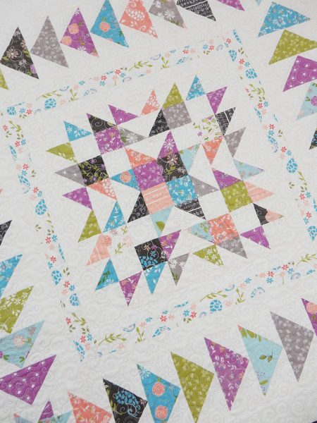 Year in Review: 2020 Quilts & Projects featured by Top US Quilting Blog, A Quilting Life