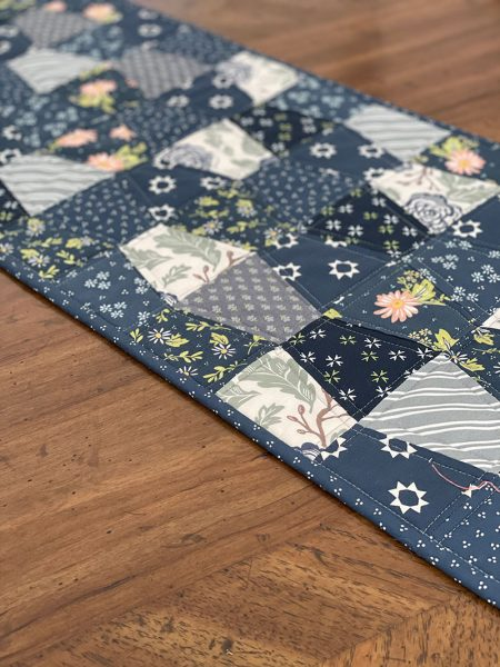 Table Runners + Planning featured by Top US Quilting Blog, A Quilting Life