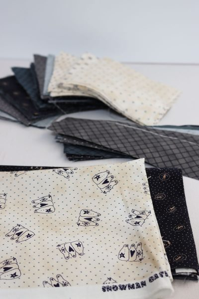 Quilting Life January Project Update featured by Top US Quilting Blog, A Quilting Life