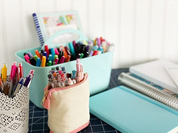 My Planning Systems and Routines featured by Top US Quilting Blog A Quilting Life