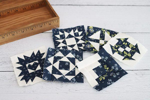 February Challenge Update featured by Top US Quilting Blog, A Quilting Life