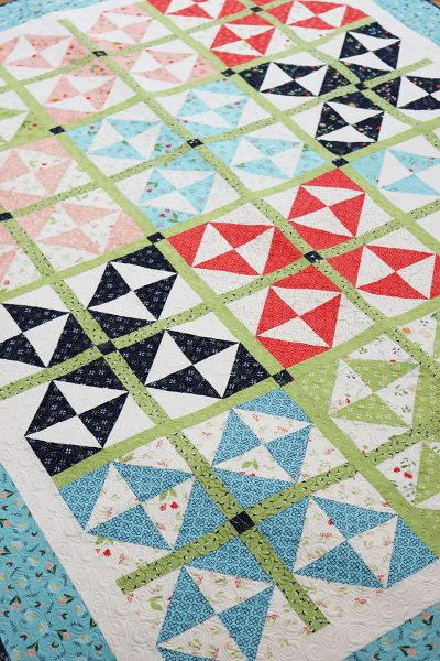 March Projects Update + Next Steps Technique featured by Top US Quilting Blog: A Quilting Life