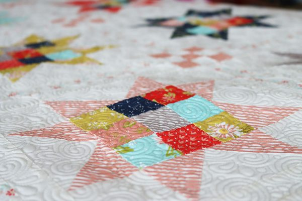 Quilt Works in Progress + Life Lately featured by Top US Quilting Blog, A Quilting Life