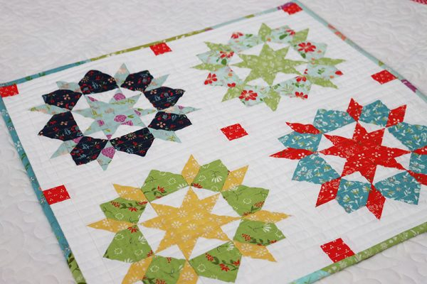 Quilt Works in Progress May 2021 featured by Top US Quilting Blog, A Quilting Life