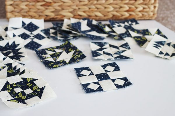 Sewcialites Block 30 featured by Top US Quilting Blog, A Quilting Life