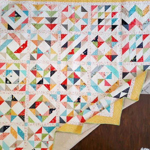 How to Prepare for a Quilting Sew Along: 5 Top Tips featured by Top US Quilting Blog, A Quilting Life