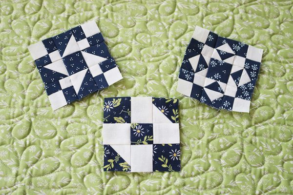 Sewcialites Block 35 featured by Top US Quilting Blog, A Quilting Life