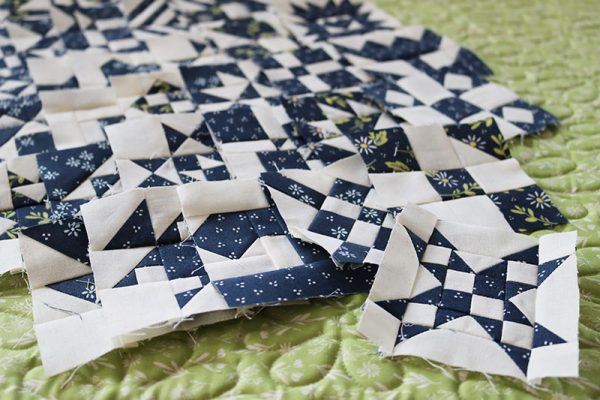 Sewcialites Quilt Bock 36 featured by Top US Quilting Blog, A Quilting Life