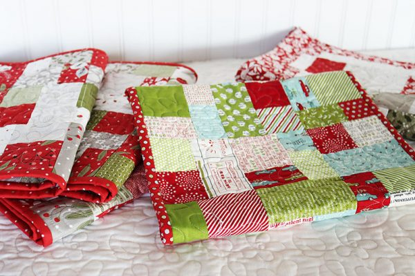 Quilt Works in Progress October 2021 + Video featured by Top US Quilt Blog, A Quilting Life